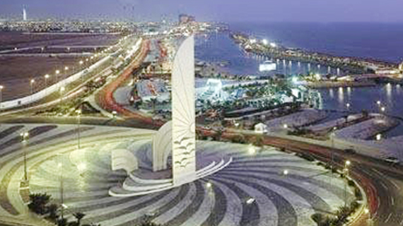 Book Your Flight to Jeddah with SG