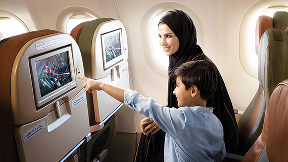 Flying With SaudiGulf Airlines